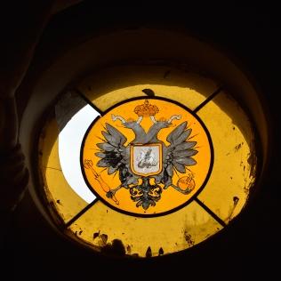 Brasão de armas da Rússia / Russian coat of arms
