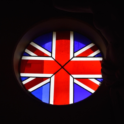 Bandeira da Grã-Bretanha / Flag of the United Kingdom