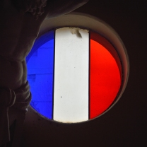 Bandeira da França / Flag of France