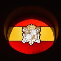 Brasão de armas da Espanha / Spanish coat of arms