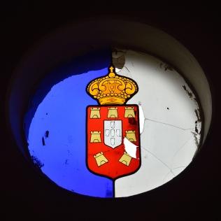 Brasão do Reino de Portugal / Coat of arms of the Kingdom of Portugal