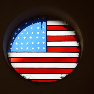 Bandeira dos Estados Unidos / Flag of the United States of America