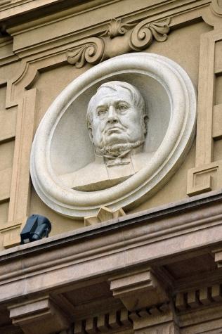 Augusto Teixeira de Freitas (Cachoeira, 19 de agosto de 1816 - Niterói, 12 de dezembro de 1883)